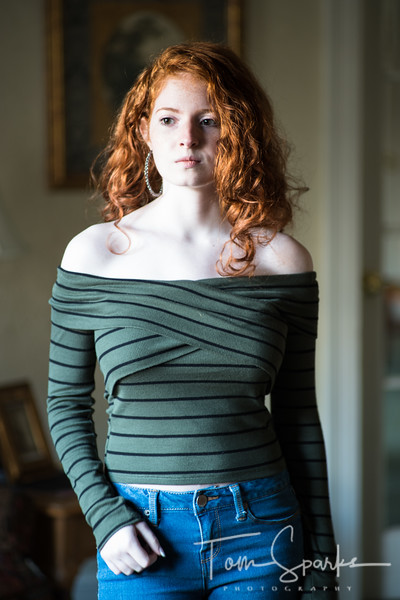 Olivia Zenger