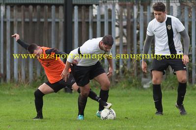 023 LONDON CUP:  FC Hamlets 5-1 FC Galaxy