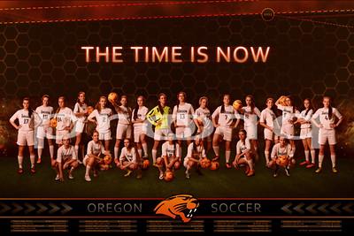 Oregon Soccer
