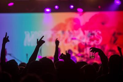 Harrisburg U Concert Series Misterwives