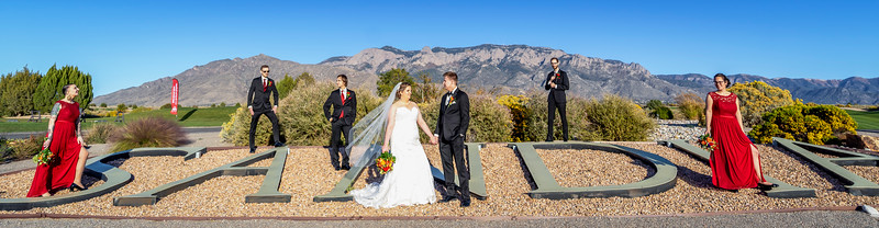Sandia Hotel Casino New Mexico October Wedding Portraits C&C-60.jpg