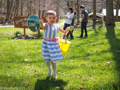 Easter '21 and the Leaving
