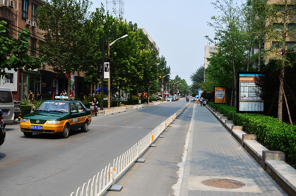 798 Beijing China Arts District