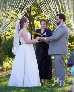 2012-08 The Ceremony