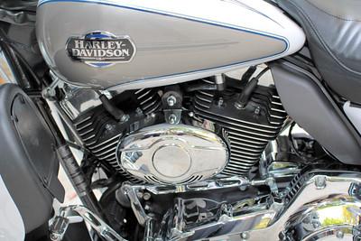 09 Harley Davidson Ultra Classic