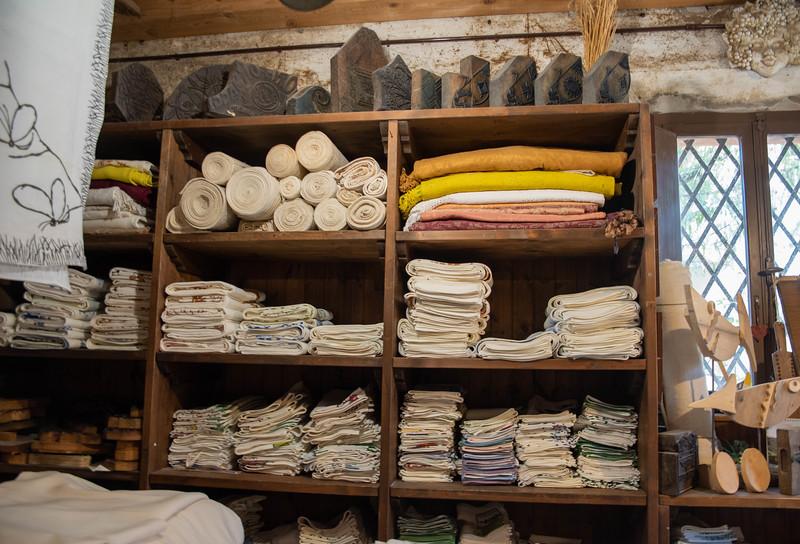 Pascucci Textiles