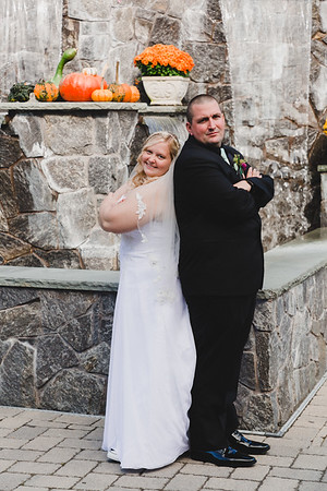 Taylor & Todd's Wedding
