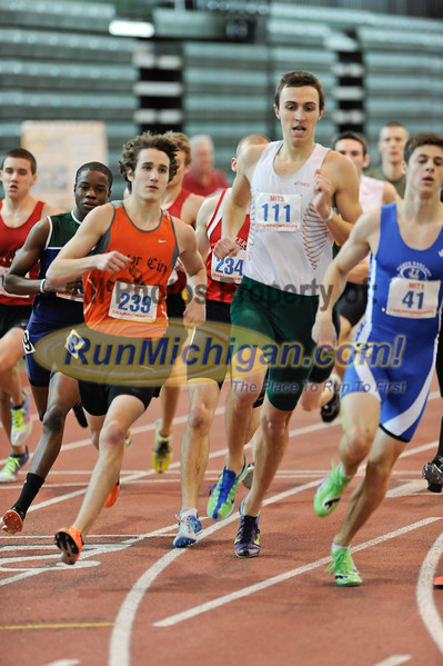 B&G 800M Run - 2012 MITS Finals