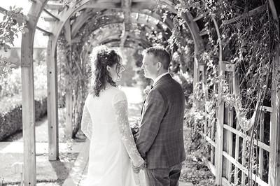Maria & Joel October 2015