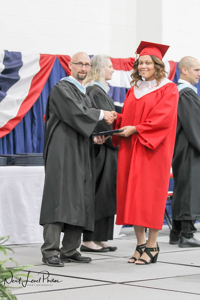 2018 GCHS graduation orders