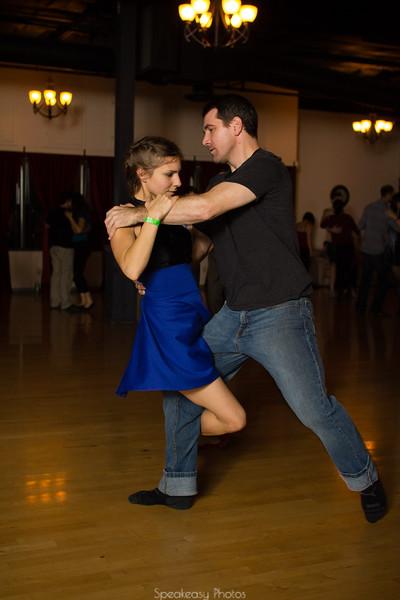 2014-10-25 Justin Riley Workshop Saturday Dance