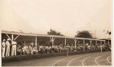 1950 - Festa Desportiva de Andrada