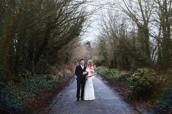 Mairead & Michael