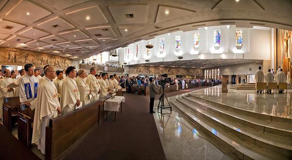 DiaconateOrdinationChungTran