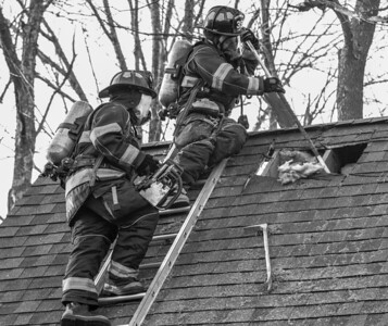 2 Alarm Structure Fire - Colburn Ave, Gardner, Ma - 11/9/20