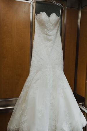 Kristen+Zach Wedding
