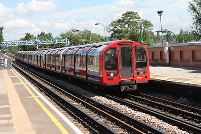 UK Light Rail Metro and Underground