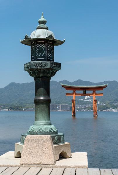 Itsukushima Shrine, Miyajima