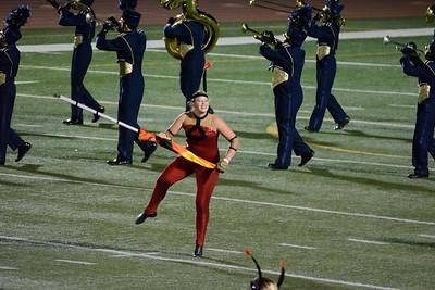 Nov 16, 2013 (by Jennifer Hess) SCSBOA Southwest Regional Tournament @ Ramona HS