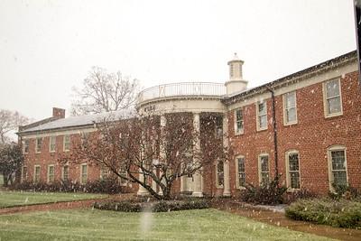 GWU Snow Dec 2017