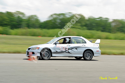 SCCA-CPR Autocross Sunday - June 2, 2013 -  Miid-State Airport, Philipsburg, PA.