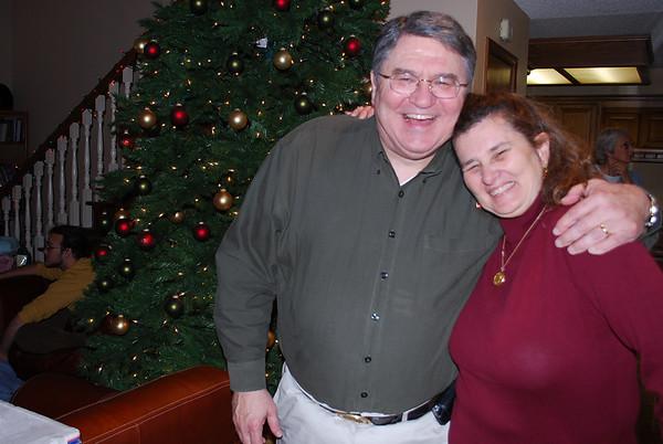 A Very Hodoway Christmas 2008