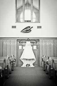Melissa & Brandon Buehler Wedding
