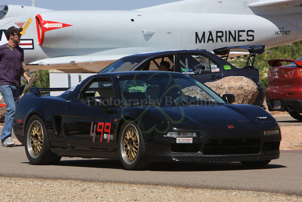 Race Group Small Bore - May 5 2012