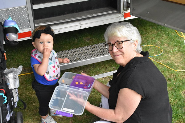 CUPE 7000 barbeque at Barnet Marine Park – August 17, 2019