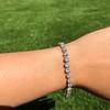 10.50ctw Round Brilliant Diamond Tennis Bracelet 5