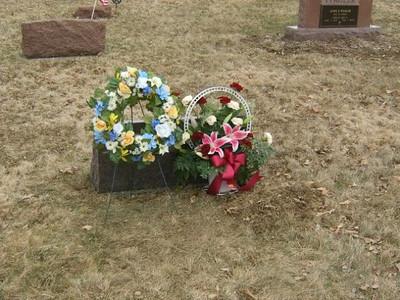 Grandpas Funeral
