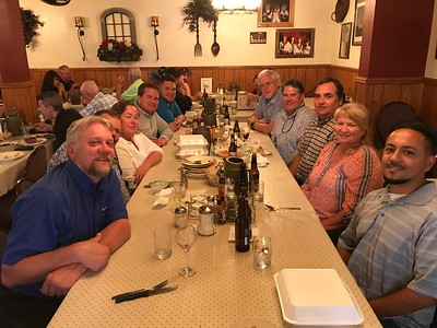 2017 Elko Trip (farewell in June)