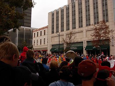 Austin Day 2 Parade