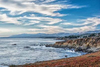 Central CA Coast