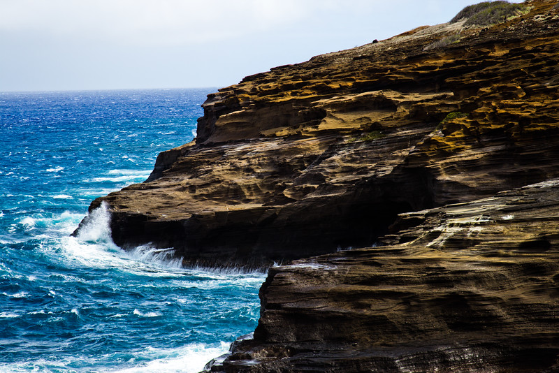 Journey into Oahu Photograph 177