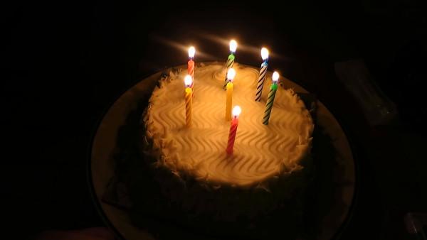 Aveline's 7th Birthday