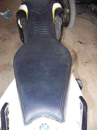 X-CHALLENGE SEAT