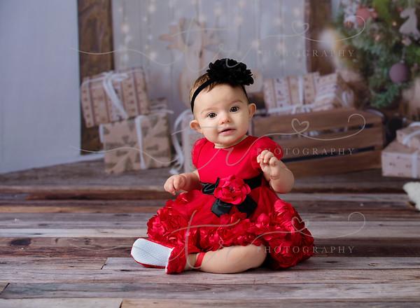 Ryleigh~Christmas Mini