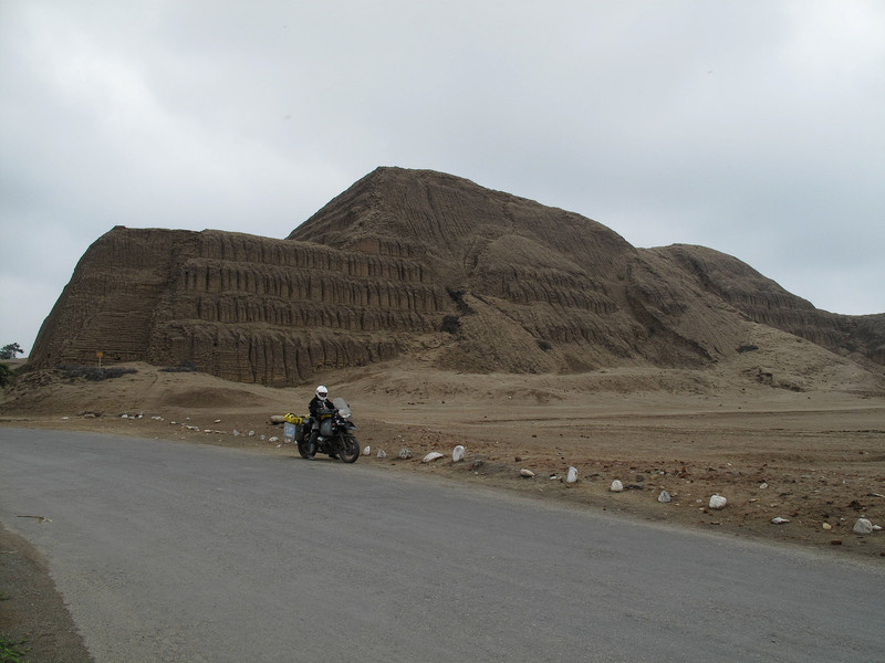Huaca del Sol