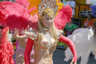 Carnaval SF 2004