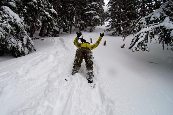 2012-3-17  Mt Rainier