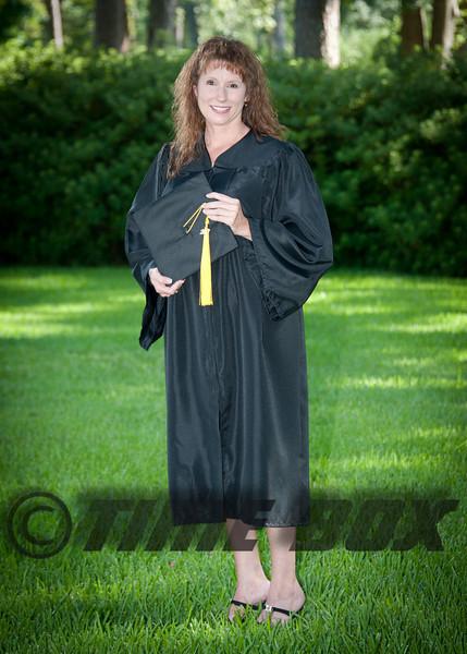 Debbie Emory 2012