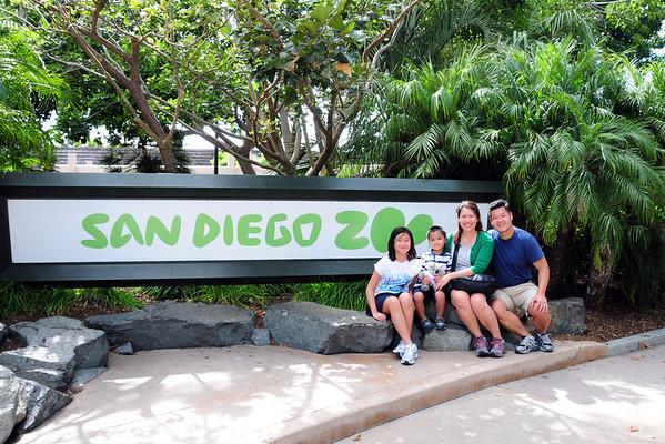 San Diego: Day 3