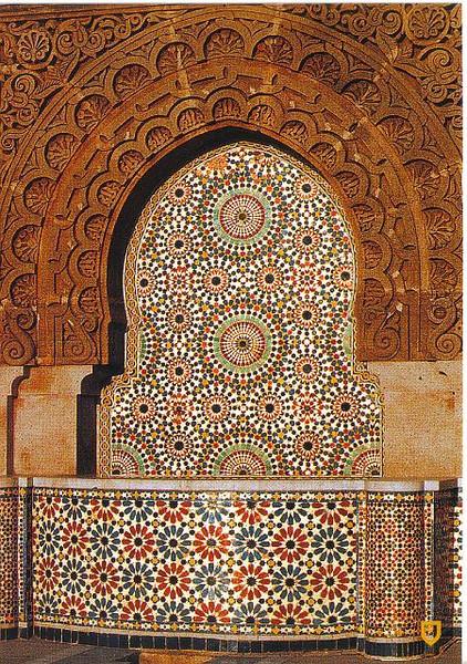 2007_12 Maroc du Nord