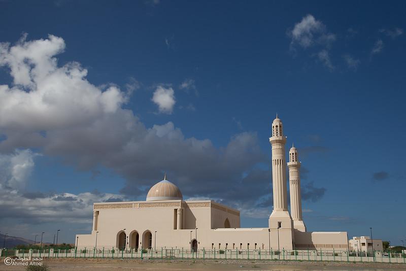 Sultan Qaboos Mosque - Sur.jpg