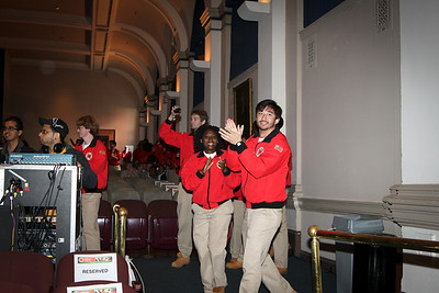City Year Greater Philadelphia Opening Day