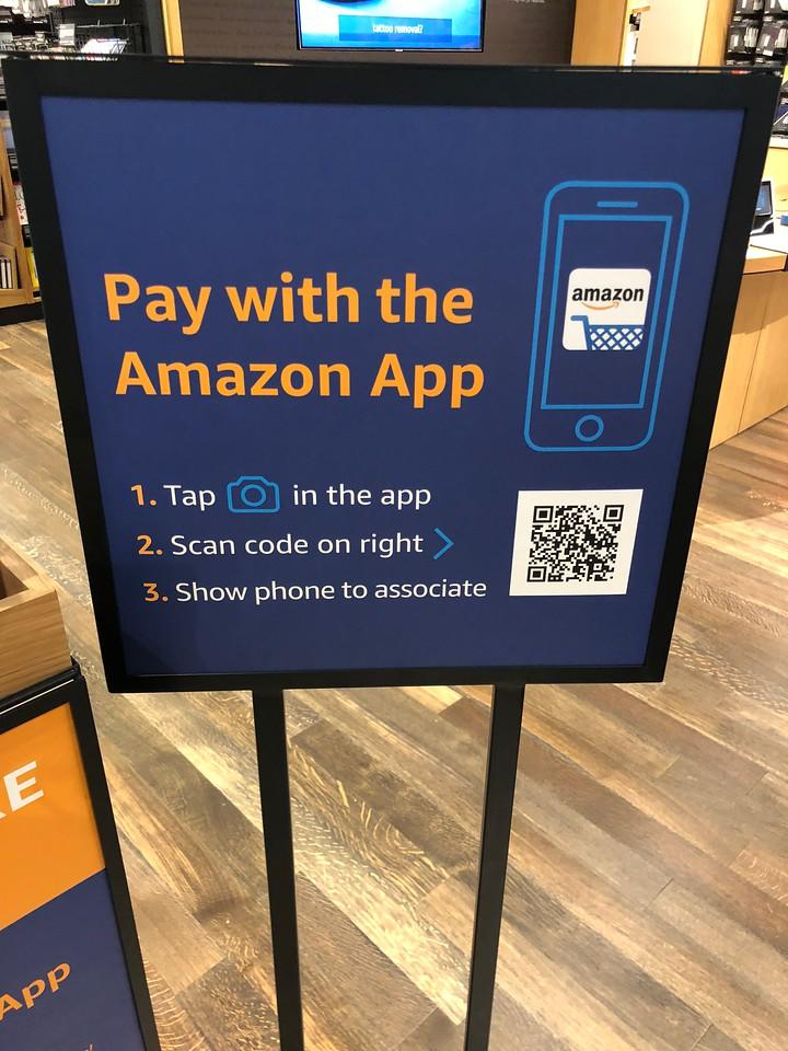 Amazon Bellevue Square