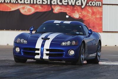 Dallas Raceway 12-10-11