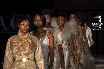 ETAMIB Couture at the ACHI Magazine NFDC