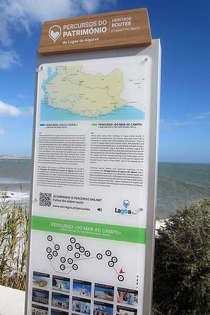Armação de Pêra : Praia de Nossa Senhora da Rocha [Vivienne]